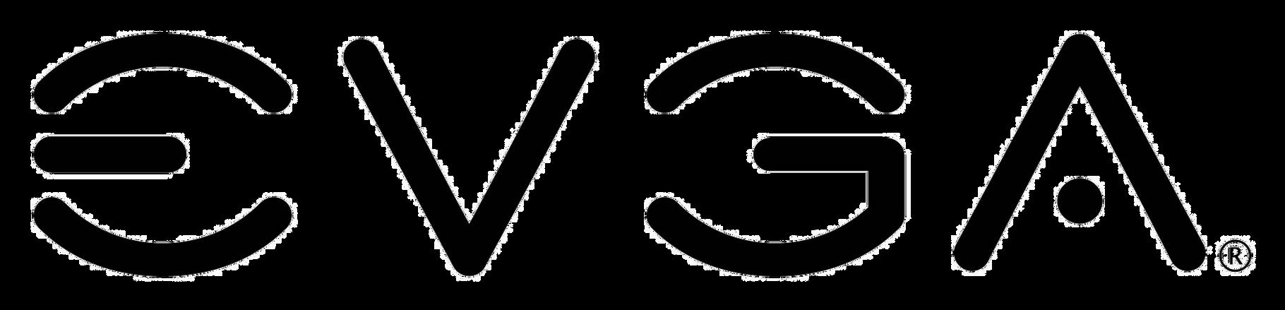 original logo evga by 18cjoj on deviantart