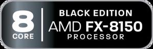 (Original Logo) AMD FX-8150 Processor