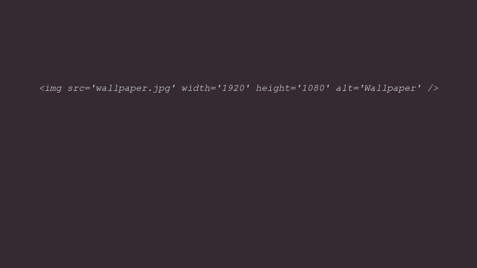 HTML Wallpaper Set 2 By Naketomy