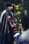 Uzumaki Menma  - Road to Ninja: Naruto the Movie
