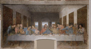 The Last Supper of My Class