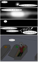 Undertale Green Page 1