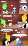Undertale Green Page 14