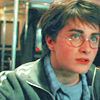 Harry Potter by SullenSphinx