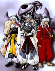 Swords by Allagea