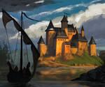 Somorian Castle