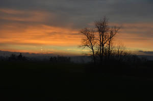 Sunrise by frolka