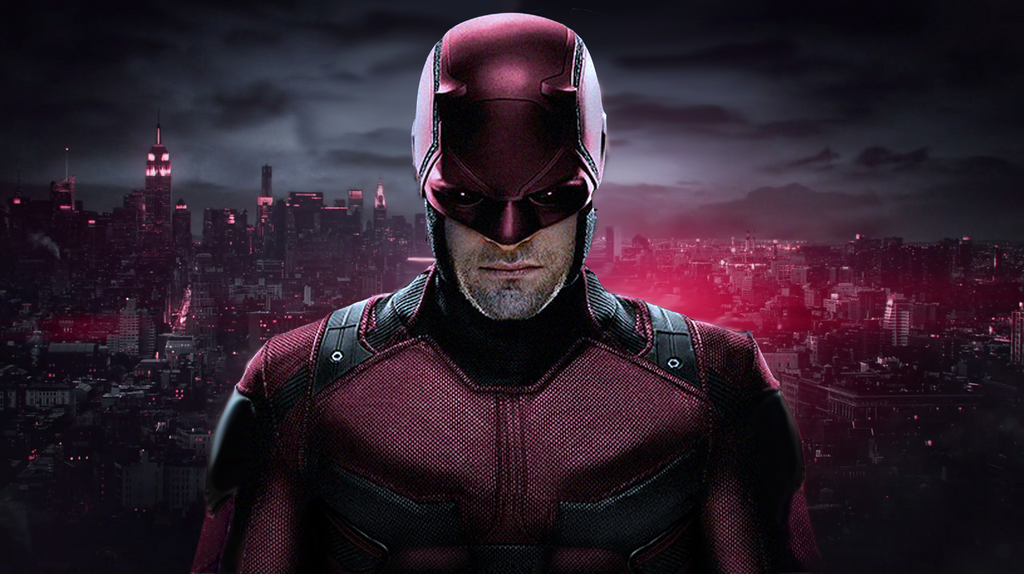 the coolest daredevil wallpaper my free wallpapers hub