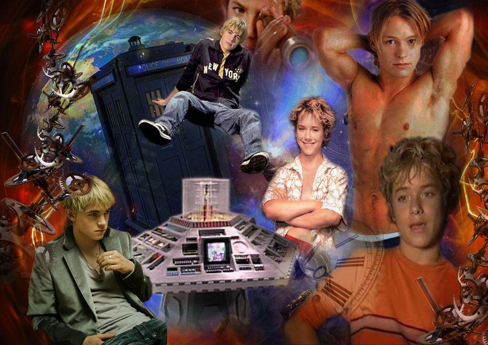 Doctor Who, Jesse and Jeremy fan fiction by truecalling