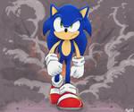Sonic X - 2