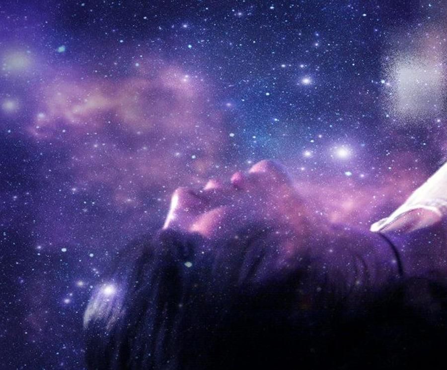 У каждого человека - свои звёзды!