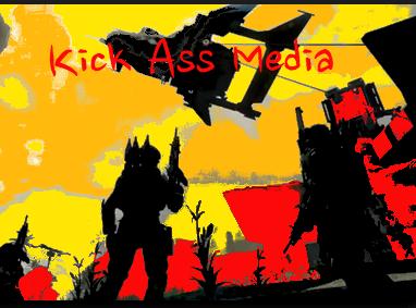 My logo idea by McKennaspy101