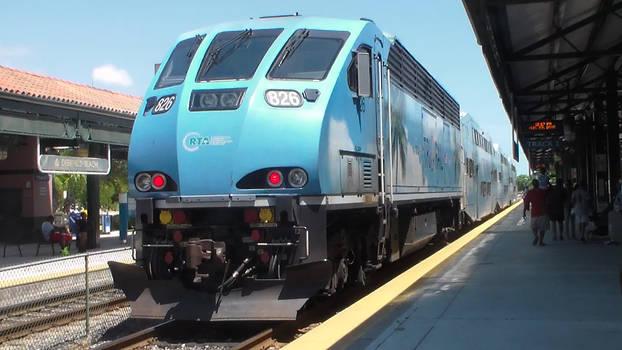 Tri-Rail P672-22 8-22-15