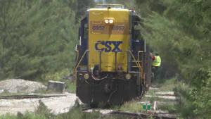 CSX Y12022 5-22-20