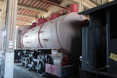 Carolina Power And Light Company 0-4-0F #3 1-12-21