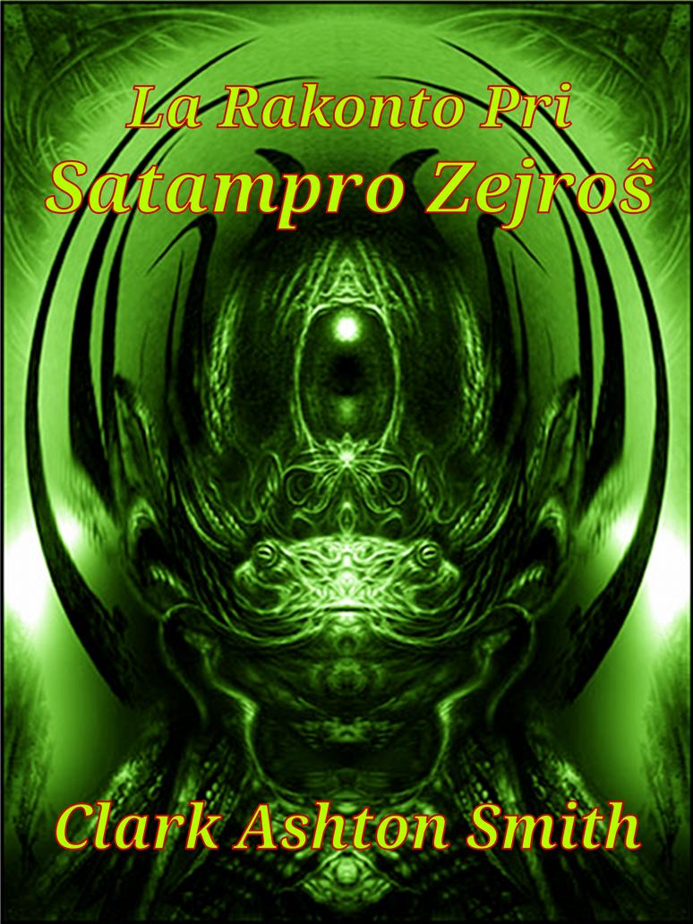 The Tale of Satampra Zeiros by Aplonis