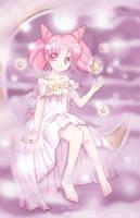 AT- Chibi Usa Princess by 4nGeLpsych0