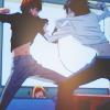 death note ryuzaki vs light by animeartist14