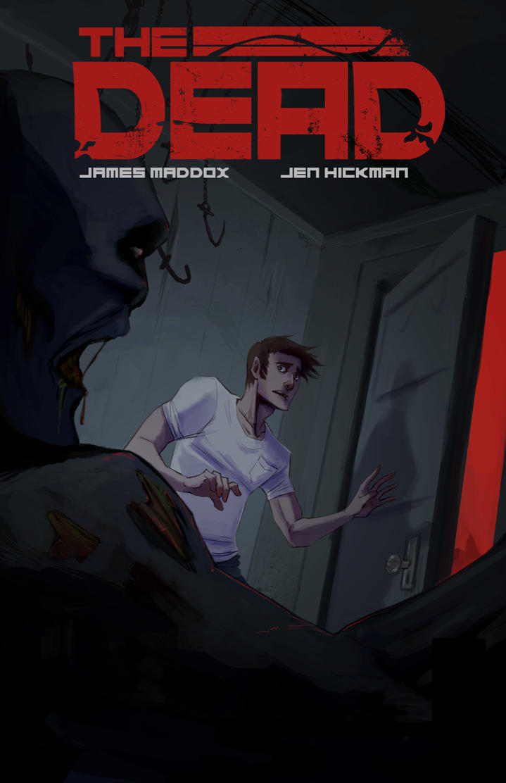 Dead1 01 by jamescmaddox