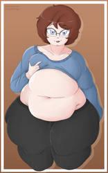 Lukie's Plumping Figure