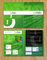 GreenBrochure by imyoursignalfire