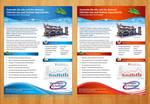 Brochureblue