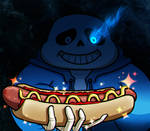 hey kiddo, how about a HOT-dog?