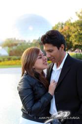 Fabian Y Paola 4 by Serpientealada