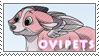 Ovipets Stamp by SpottedpeIt