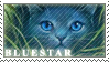 Bluestar Stamp by SpottedpeIt