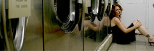 laundromat solitude