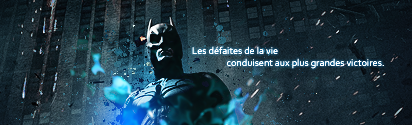The Dark Knight by Dean-kun