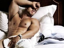 Muscle Dream by n-o-n-a-m-e