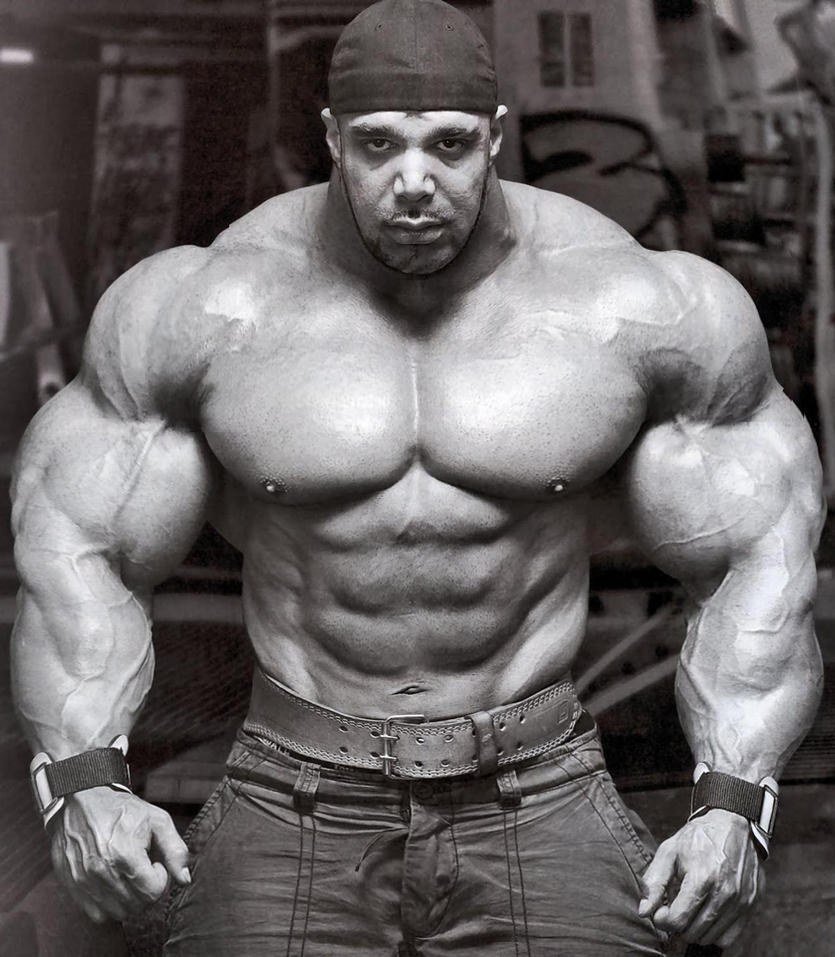 Biggest pumped up pussy