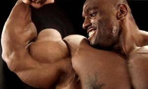 Wonderful Biceps