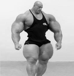 Swollen Muscles 2 by n-o-n-a-m-e