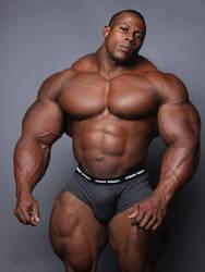 Massive Guy by n-o-n-a-m-e
