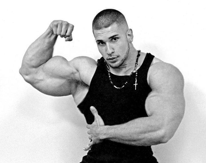 Muscle Sexxy 68