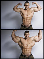 Miracle Muscle by n-o-n-a-m-e