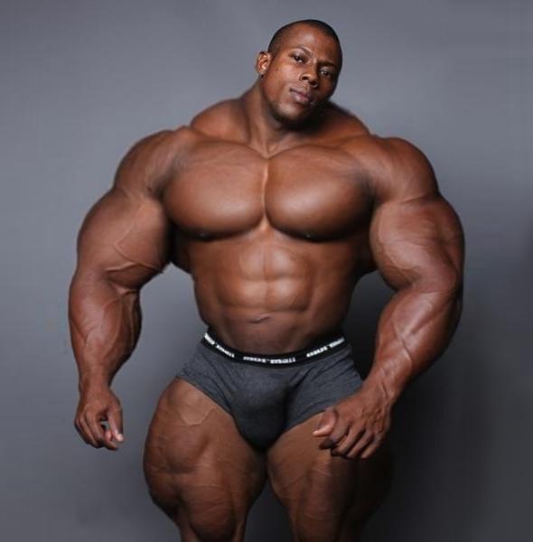 Huge Asian Guy 84