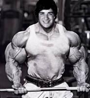 Sweetheart Muscle