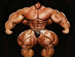 Teen Latino Muscle - Biggest Revised
