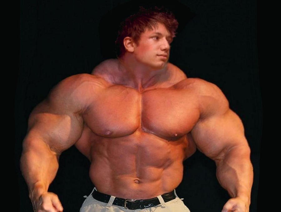 Super Buff Bodybuilders - Bing images  Super Buff Body...