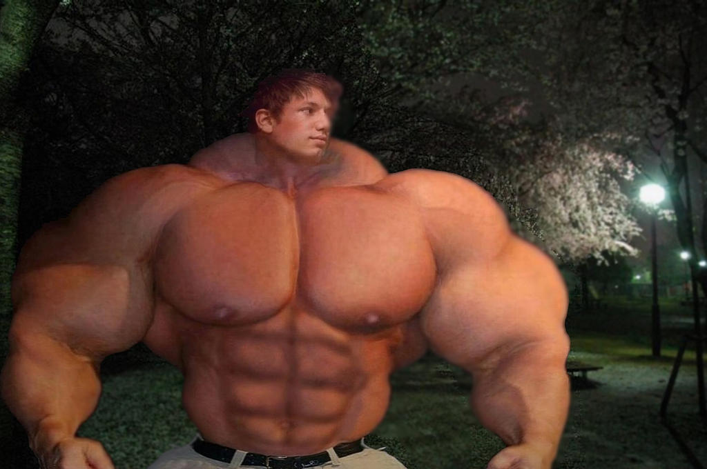biggest muscles ever - 1024×679