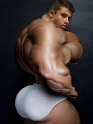Promising Muscle - Bigdudes Tribute