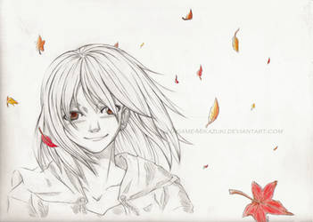 : And the breeze keeps going : by Nagame-Mikazuki