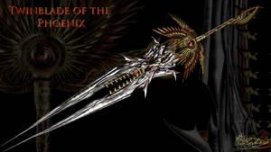 World of WarCraft - Twinblade of the Phoenix