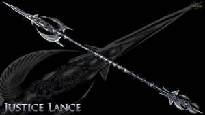Avernum - Justice Lance