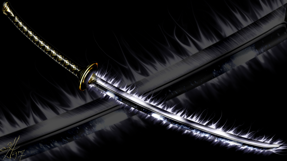 Samurai Jack - Foolish Samurai's Magic Sword by Ahakarin