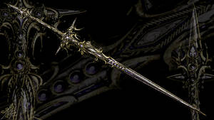 Avernum - Radiant Soulblade